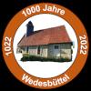 Wedesbüttel 1000 Jahre